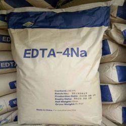 에틸렌 디아민 Tetraacetic 산성 Tetrasodium 소금 (EDTA 4Na) CAS 13235-36-4