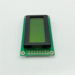 공장 가격 LCD 0802 0802A 휴대용 LCD 모듈 LCD 8X2
