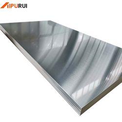 Со стандартом ASTM сплава 3003 3004 3105 алюминиевую пластину/алюминиевый лист