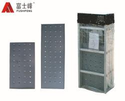 El Aluminio escalera multifunción con bisagra grande