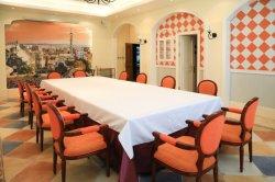 الصين بالجملة فندق مطعم [دين رووم] صلبة بلوط كرسي تثبيت