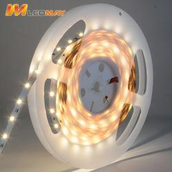 Lumière intérieure IP20 12W/M SMD2835 Bande LED lumière
