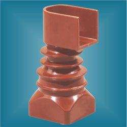 Isolatore in resina epossidica 40,5 kv tubo di uscita di isolamento VCB Busbar isolante di trasferimento