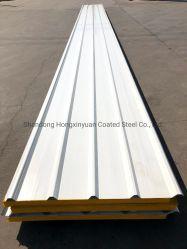 Isolierungs-Zwischenlage-Panel-Dach-Decke des SIP-Wärmeisolierung-Polystyren-ENV
