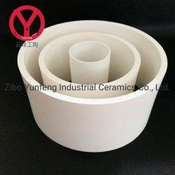 산업 세라믹스 99 알루미늄 산화물 세라믹 관