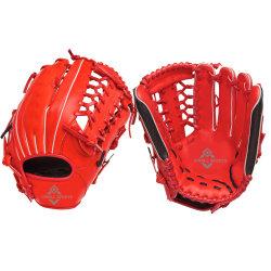 12,75 polegadas Professional Cutomized luvas de Beisebol Kip Couro Luva de beisebol