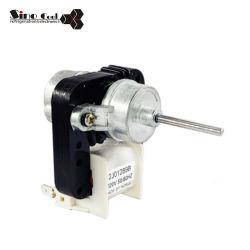 2J01289b Polo de sombra de HVAC Evoporator Motor Motor piezas de repuesto del motor del ventilador refrigerador