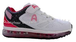 Moda 2020 Cojín de aire transpirable zapatos casual zapatillas de baloncesto Deportes de la ejecución de los niños