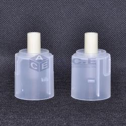 De Medische Delen die van de Douane van de Levering van de Fabriek van China Dongguan Aochengen Plastic Injectie vormen