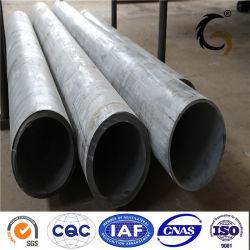 정밀도 냉각 압연 이음새가 없는 강철 관 또는 관 탄소 또는 Low-Alloy 강철 (Machanical와 유압)