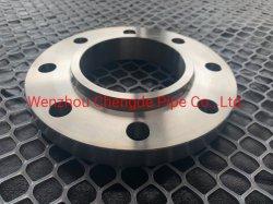150lbs UM182 F51/F53/F55/F60 de soldadura de deslizamento no Flange Cdso041