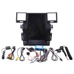 HD 1080P 6+128 г Land Rover Sports 2005-2009 Car Video С навигацией GPS