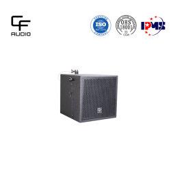 CF 8인치 동축 방수 설치 PA 스피커 PRO 오디오 야외