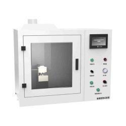 NFPA 701 커튼 불꽃 전파 테스터