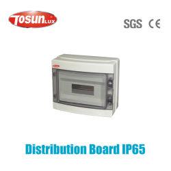工場出荷時 SGS IP65 防水 UV PC ABS 分配ボックス