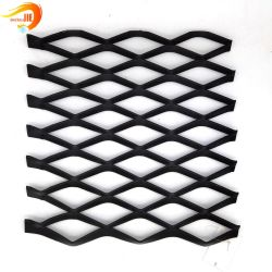 طريق سريع لفنش PVC توسيع المبارزة المعدنية سلك الشبكة