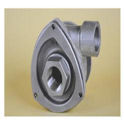 맞춤형 Zamak2 Za8 Superloy 알루미늄 주조 파트 단조 휠 금속 개구리 로드 어업 주조기계 코너 주조 컨테이너