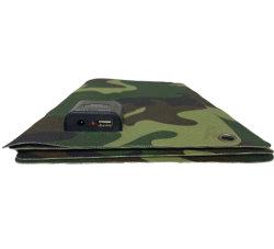 15W 20W 30W 屋外用 Micro USB ポータブル折りたたみソーラーパネル 充電器ソーラーパワー携帯電話充電器