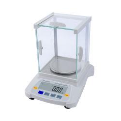 무게 균형을 세는 디지털 보석 다이아몬드 가늠자 실험실