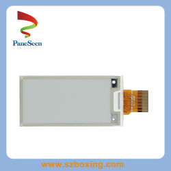 2,13-дюймовый E-E-дисплей бумаги EPD черный/белый дисплей с 250*122 резолюции для электронного хранения Label (ESL) / будильник