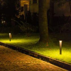 ديكور الحدائق الخفيفة المقاومة للمياه تعمل بالبطاريات LED الفراشة الشمسية ديكور قاعدة E27 E26 48FT فناء خيطان خيطان حديقة مصابيح
