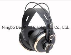 Aufnahme-und Überwachung-Kopfhörer für niedrigen Widerstand, gemäßigte Empfindlichkeit, kompatibel mit allem Kinds von den Audiogeräten