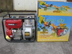 6.5HP 3인치 가솔린 Start Kerosene Water Pump Wp30K(인도 스리랑카