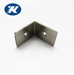 Compartimento do banheiro lavabo Partição Anjo de aço inoxidável de Hardware de Montagem