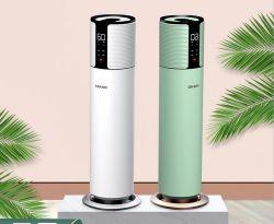 Umidificatore Cool Mist ultrasonico con telecomando Smart WiFi da 8 l per Hotel per uffici domestici