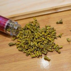 Chinois traditionnel à base de plantes Granules Dendrobium Officinale American ginseng extrait de fines herbes