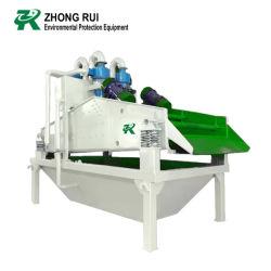 모래 회수 기계 시스템 - 광산 모래 회수 공정