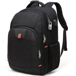 Vente directe du fabricant Business Smart sac à dos Sac à dos de votre ordinateur portable sac avec la charge USB et port casque sac à dos souple