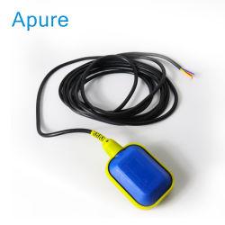 Mini Interruptor de Flotador Nivel de Agua Interruptor de Nivel de Líquido