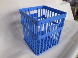 Transporte de ovos tabuleiro de ovos do Engradado Caixa de paletes de plástico