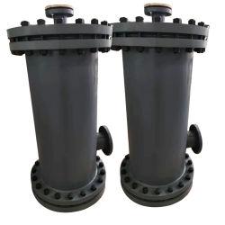 PTFE allineato allineando gli accessori per tubi a quattro vie non standard d'acciaio