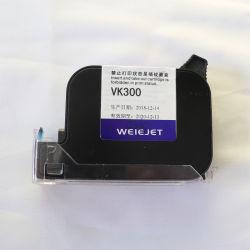 Vk-W300 Быстрый сухой картридж/ картридж для струйного принтера