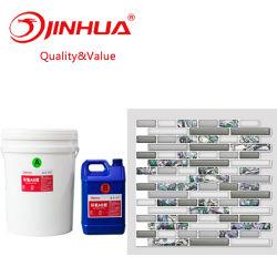 Freies Epoxidkristallepoxidharz für Wand-Aufkleber