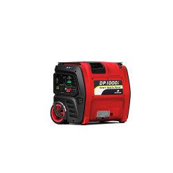 1000W Camping Emergency Power Bank Opgeladen door Solar / AC stopcontact / auto