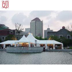 tent van de Partij van de Gebeurtenis van het Huwelijk van de Spanwijdte van 20m de Duidelijke Grote Mooie