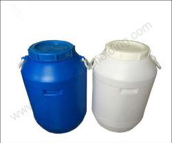 قالب تهب على شكل قطيع HDPE 50L من البلاستيك لطهو المياه برميل التعبئة الكيميائية لتخزين الزيت
