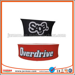 Publicité intérieure et extérieure de la rue la pendaison d'impression personnalisée bannière en vinyle PVC