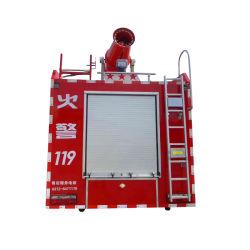 Aluminiumlegierung-Walzen-Blendenverschluss-Tür für spezielle Fahrzeuge