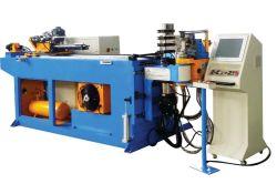 Máquina hidráulica tubo tubo espiral dobrando/CNC Bender Máquina da China
