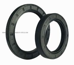 고압 기준 NBR O-Ring PTFE 오일 시일