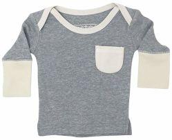 Fashion Coton T-Shirt Enfant Bébé garçon d'usure extérieure