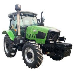 Une grande réduction de prix 150HP tracteur de ferme par l'usine pour la vente