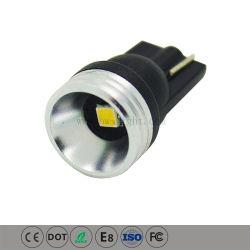 T10 nuevo Estilo Hermoso Auto LED Bombilla indicadora (T10-WG-001W2323A)