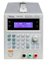 Модуль TPM-3003 Twintex переменной 0-30 V/0-3один канал программируемый линейный источник питания постоянного тока