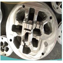 長続きがするH13鋼鉄放出はアルミニウム放出のプロフィールのための型を停止する