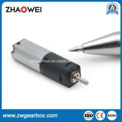 8мм 4.2V высокой эффективности малых редуктор постоянного тока